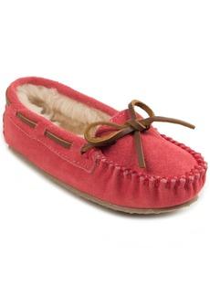 Minnetonka Little Girls Cassie Slipper