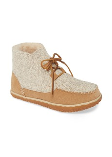 Minnetonka Torrey Slipper Bootie (Women)
