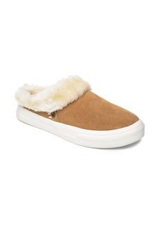 Minnetonka Windy Faux Fur Sneaker (Women)