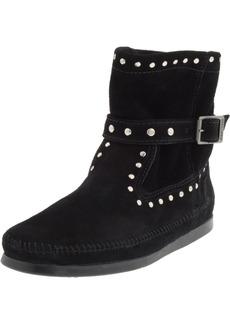 Minnetonka Women's Studded Boot