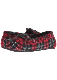 Minnetonka Plaid Cally