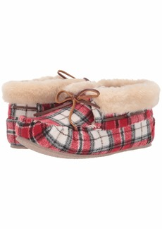 Minnetonka Plaid Chrissy