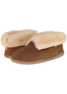 Minnetonka Sheepskin Ankle Boot