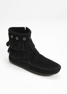 Women's Minnetonka Double Fringe Boot