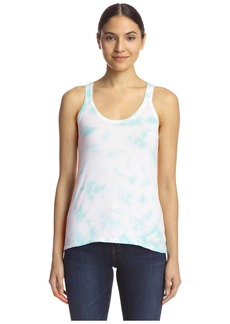 Minnie Rose Women's Tie Dye Tank  XS