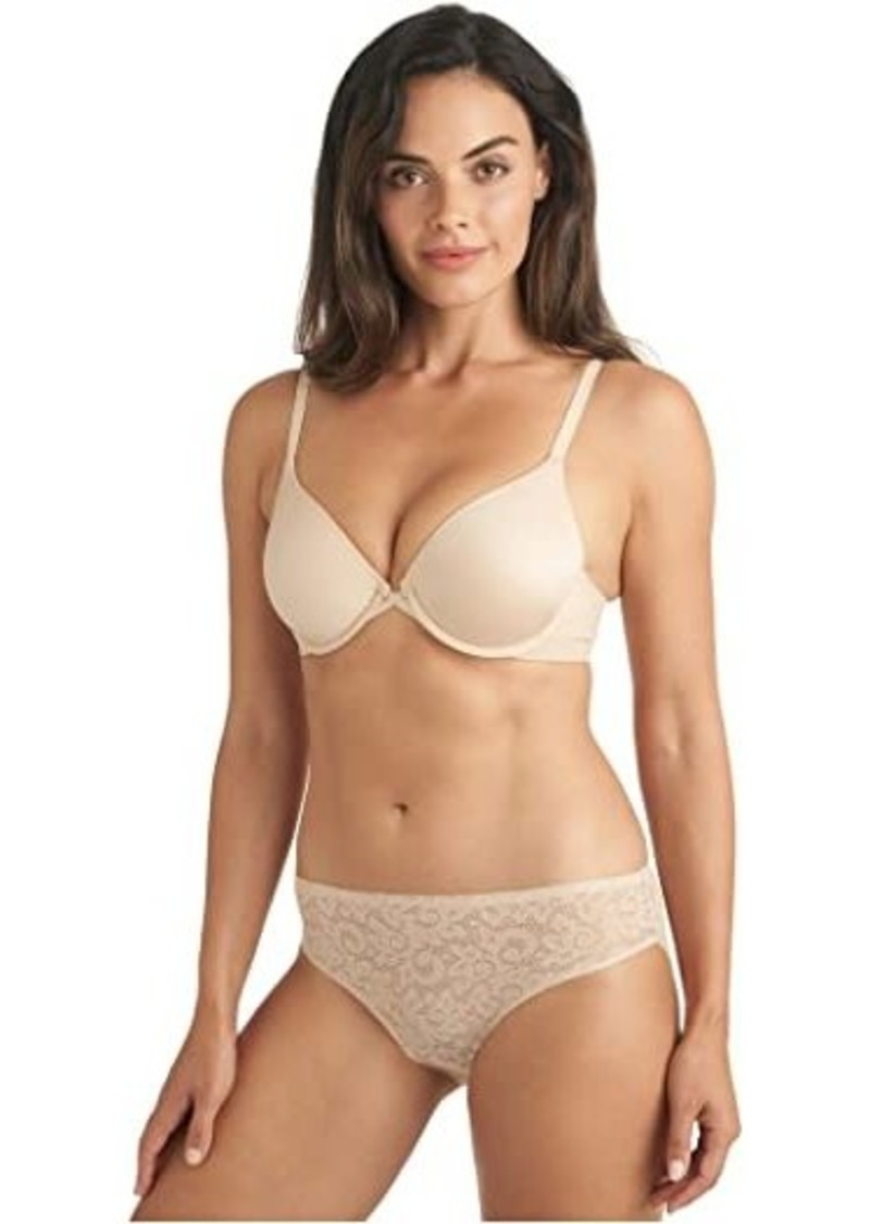 3 Pack TC by Miraclesuit All Over Lace Hi-Cut