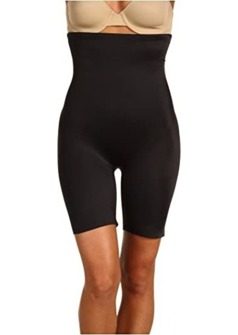 Miraclesuit Extra Firm Real Smooth Hi-Waist Thigh Slimmer