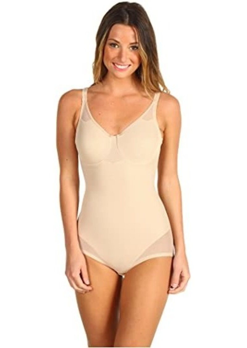 Miraclesuit Extra Firm Sexy Sheer Shaping Bodybriefer