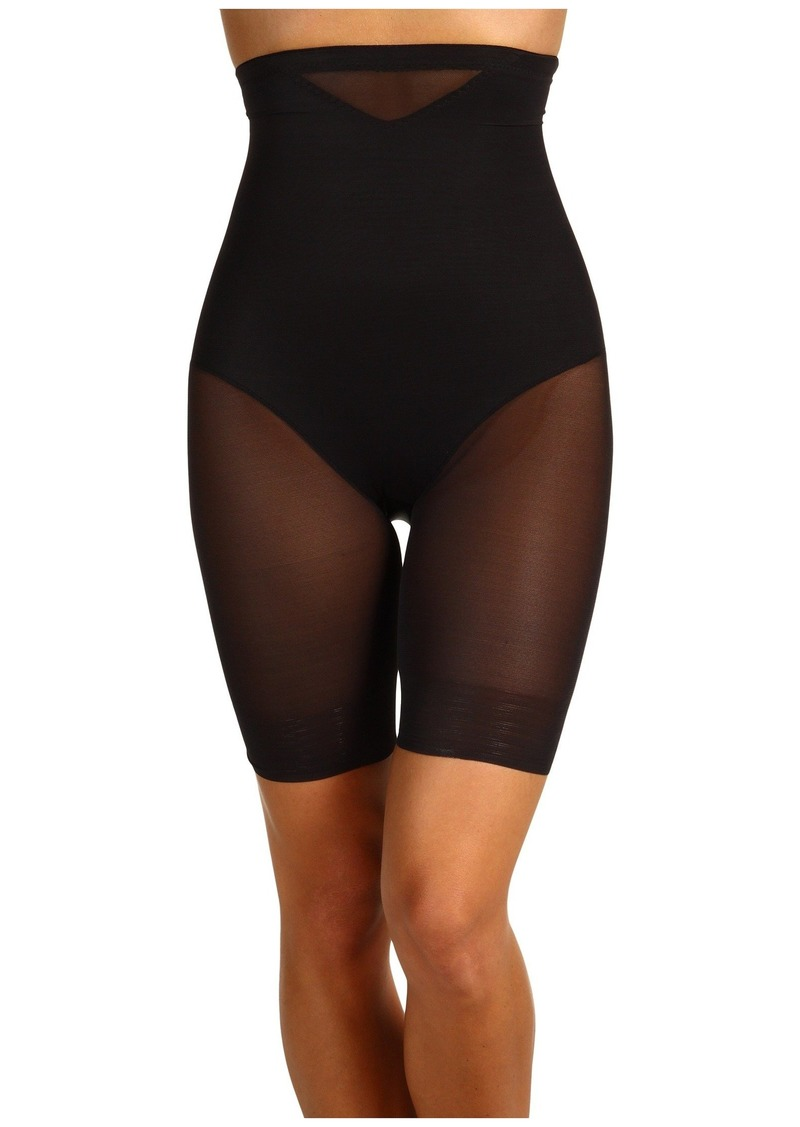 39bb02300b Miraclesuit Extra Firm Sexy Sheer Shaping Hi-Waist Thigh Slimmer ...