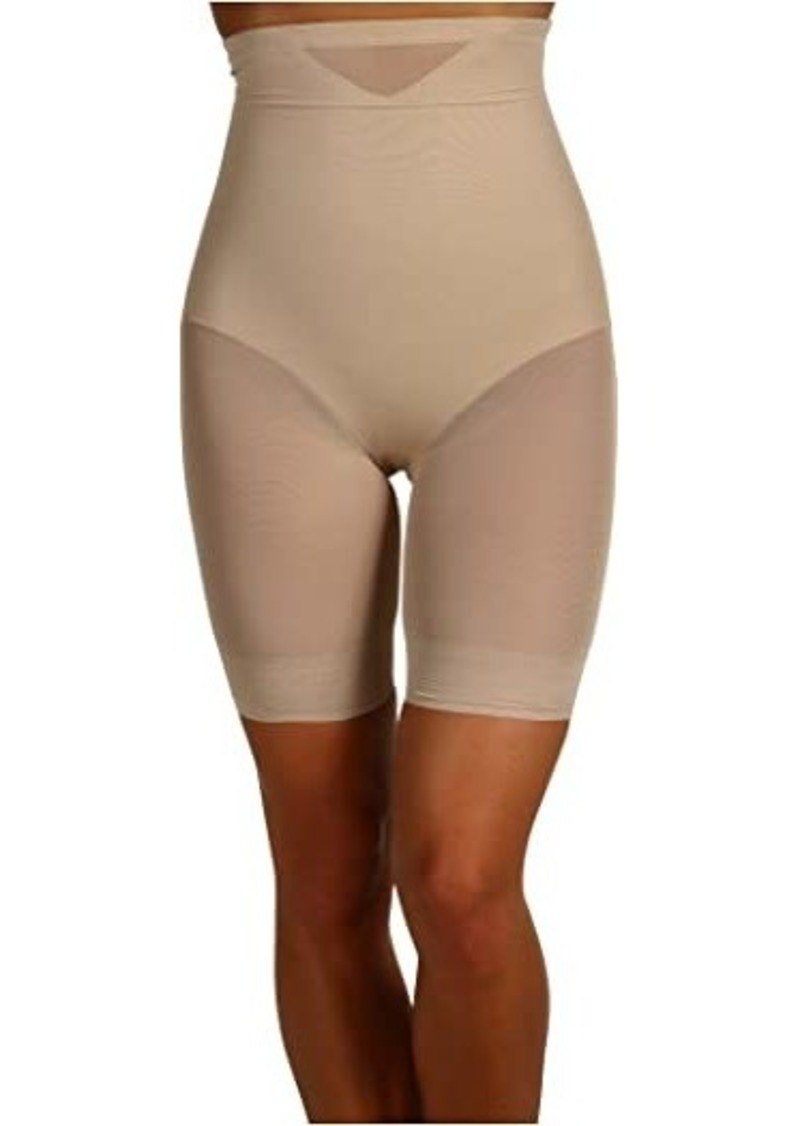 Miraclesuit Extra Firm Sexy Sheer Shaping Hi-Waist Thigh Slimmer
