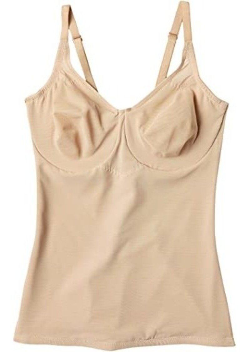 Miraclesuit Extra Firm Sexy Sheer Shaping Underwire Camisole