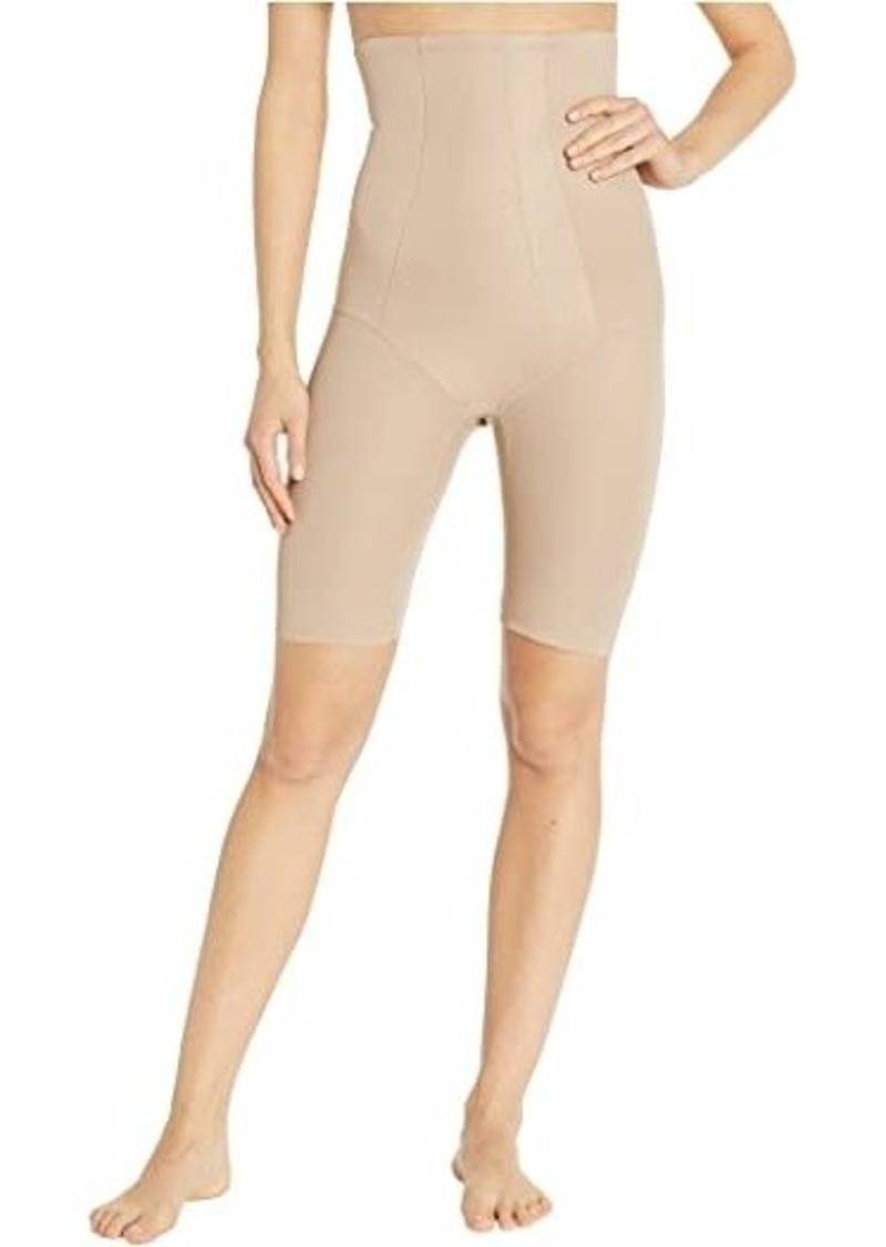 Miraclesuit Extra Firm Shape with an Edge Hi-Waist Long Leg