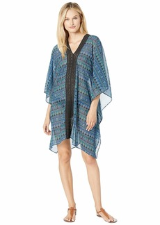 Miraclesuit Gypsy Caftan Cover-Up