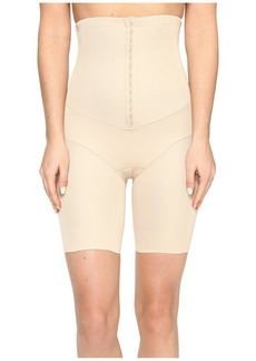 Miraclesuit Inches Off Hook & Eye Waist Cinching Thigh Slimmer