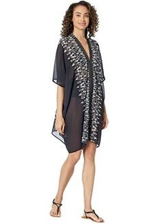 Miraclesuit Labyrinth Caftan Cover-Up