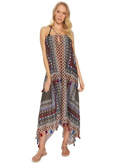 Miraclesuit Ladies of the Canyon Joni Dress Cover-Up