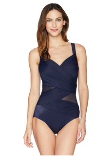 Miraclesuit Madero DD Cup One-Piece