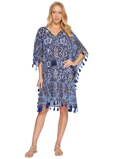 Miraclesuit Majorca Caftan Cover-Up