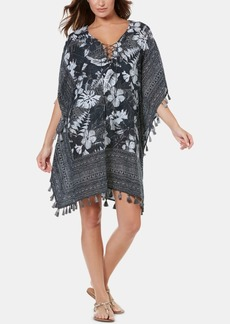 Miraclesuit Castaway Caftan Cover-Up Women's Swimsuit