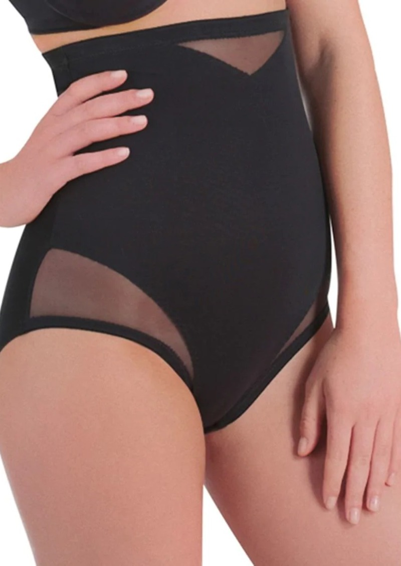 da55921f120 Miraclesuit Miraclesuit Extra Firm Control Sexy Sheer High Waist ...