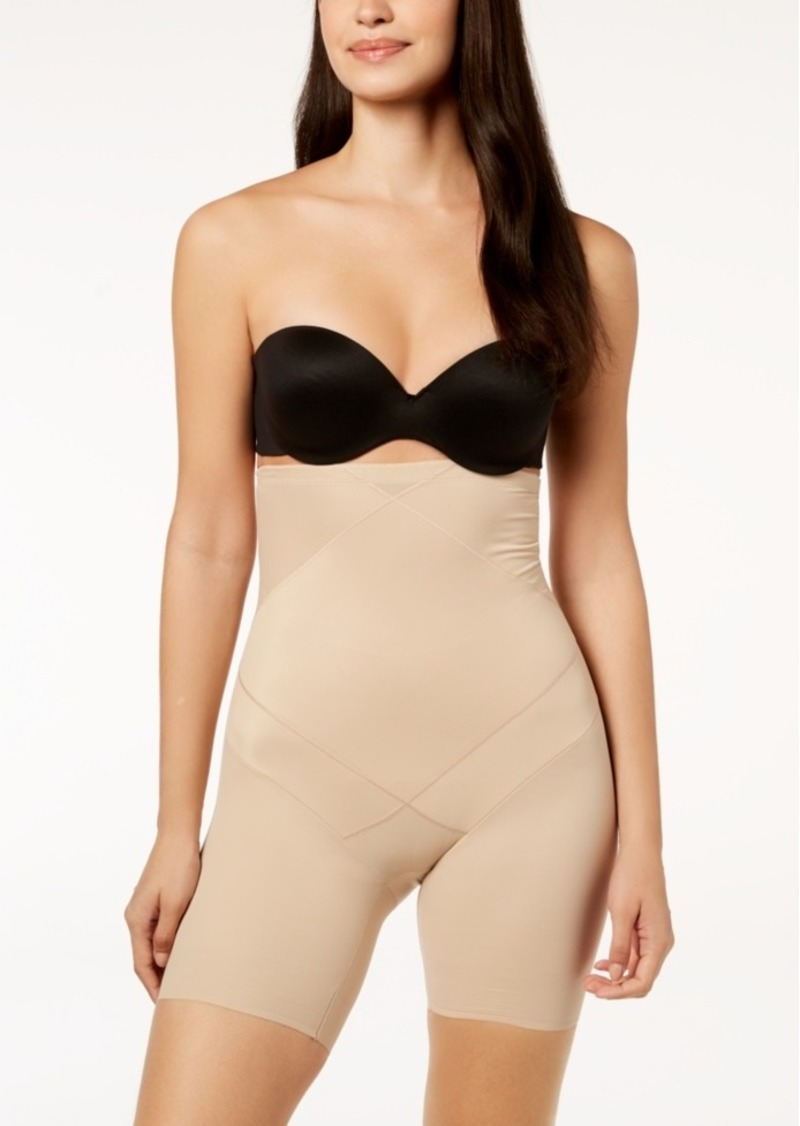 Miraclesuit Instant Tummy Tuck High-Waist Thighslimmer 2419
