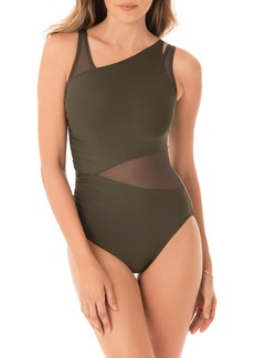 Miraclesuit® Illusionists Azura Underwire One-Piece Swimsuit