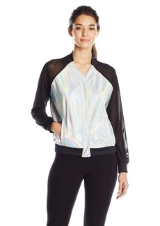 Miraclesuit MSP by Women's Bomber Jacket  M