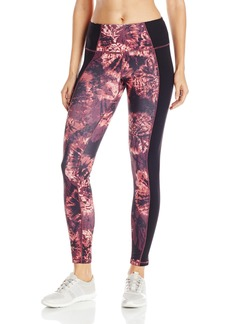 Miraclesuit MSP by Women's Printed Reversible Ankle Pant  S