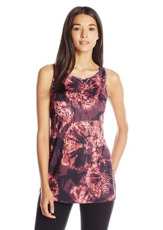Miraclesuit MSP by Women's Printed Reversible Sleeveless Tank  M