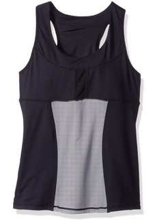 Miraclesuit MSP Women's Scoop Neck Tank  M