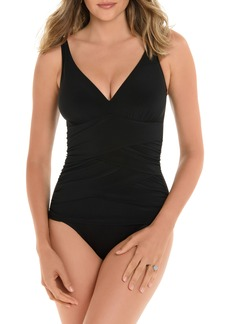 Miraclesuit® New Revelations Sahara One-Piece Swimsuit