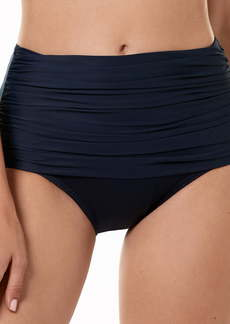 Miraclesuit® Norma Jean High Waist Bikini Bottoms
