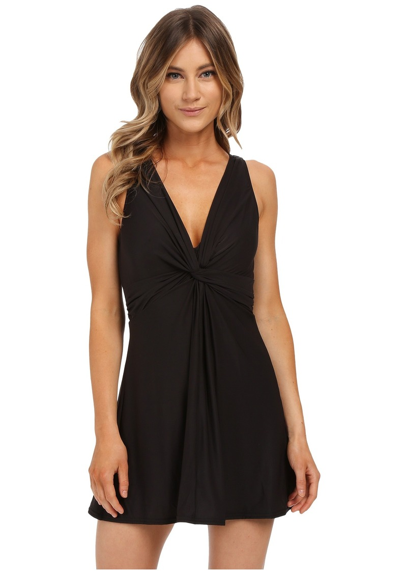 Miraclesuit Up and Coming Marais One-Piece