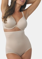 Miraclesuit Women's Extra Firm Tummy-Control Flex Fit High-Waist Brief 2905