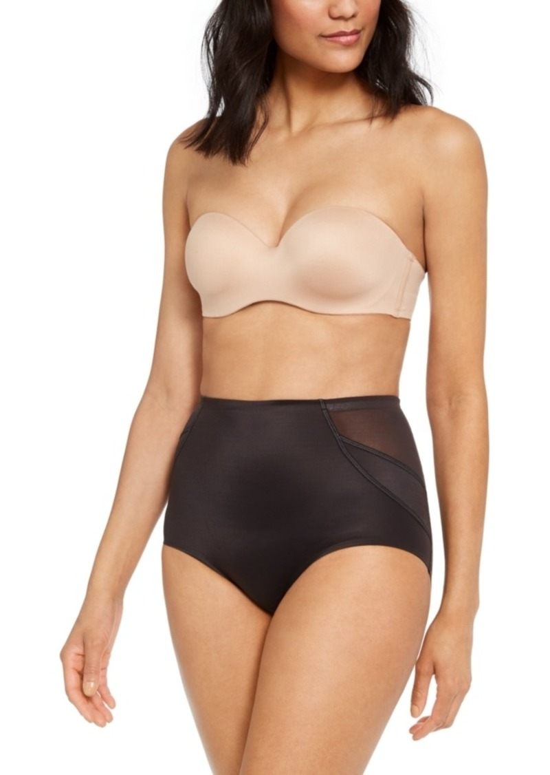 Miraclesuit Women's Fit & Firm Waist Line Shaping Brief 2354
