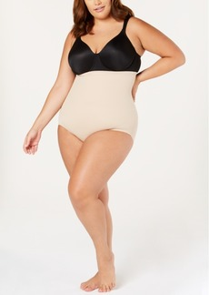 e29e4b1db Miraclesuit Women s Plus Size Flexible Fit Extra-Firm High Waist Brief 2935