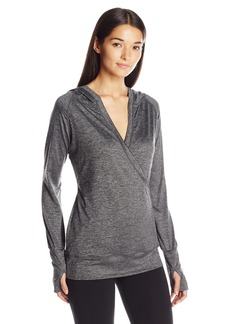 Miraclesuit MSP by Women's Hooded Top  L