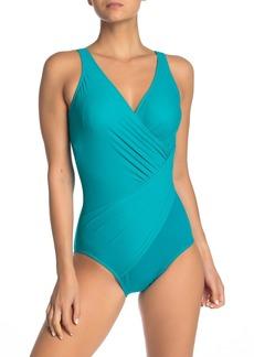 Miraclesuit Must Have Oceanus One-Piece Swimsuit