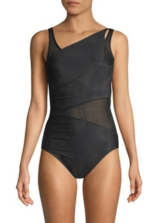 Miraclesuit One-Piece Illusionists Swimsuit