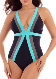 Miraclesuit One-Piece Swimsuit