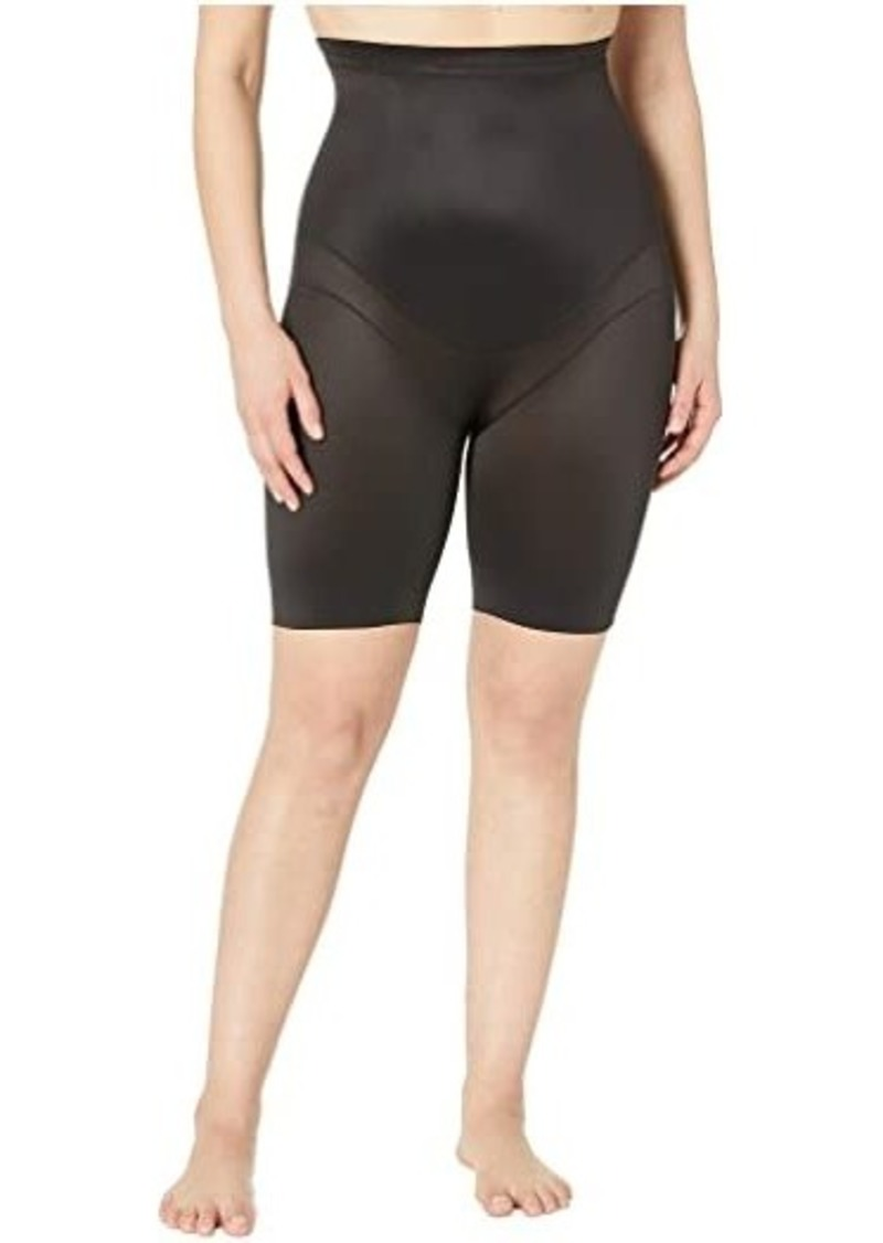 Miraclesuit Plus Size Extra Firm Control High-Waist Thigh Slimmer