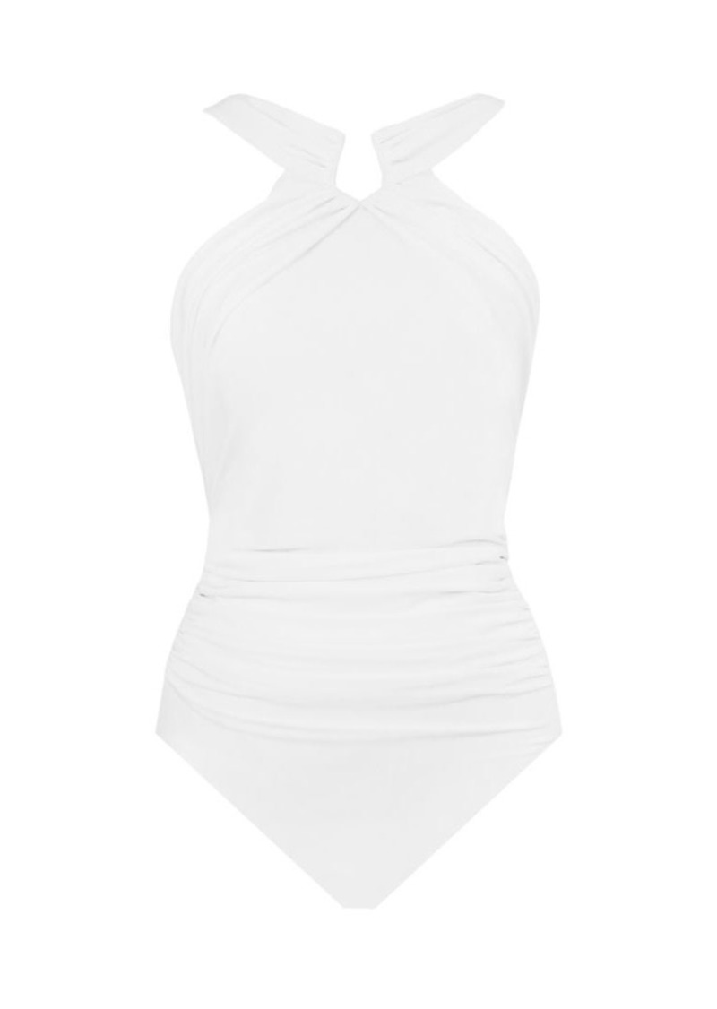 Miraclesuit Rock Solid Aphrodite One-Piece Swimsuit