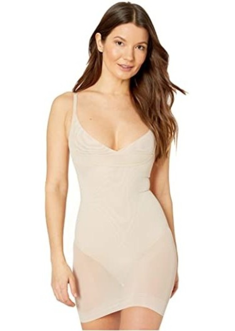 Miraclesuit Sexy Sheer Shaping Torsette Slip