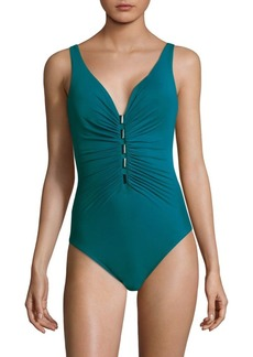 Miraclesuit So Richie Charmer Swimsuit