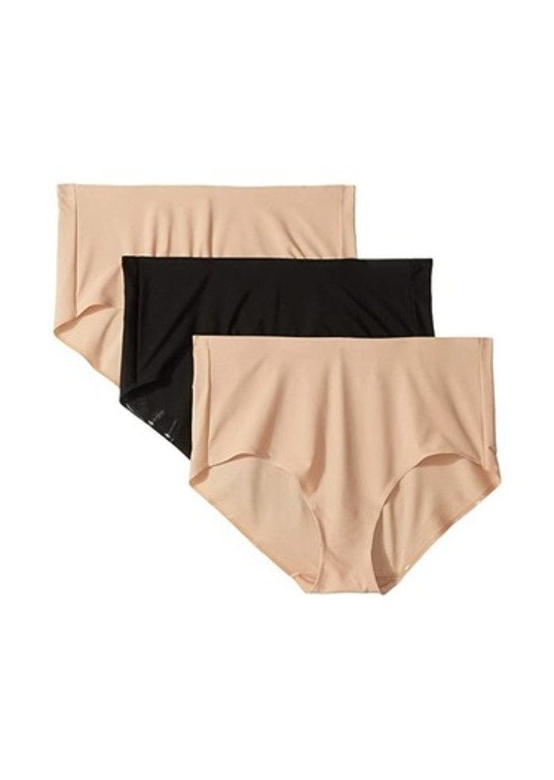TC Intimates by Miraclesuit 3-Pack Microfiber Brief