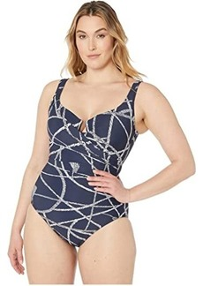 Miraclesuit Thoroughbred Escape One-Piece