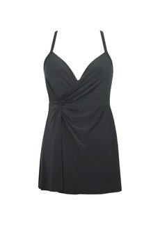 Miraclesuit Twisted Sister Adora Swim Dress