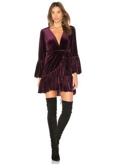 Misa Corrine Dress