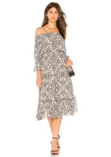 Misa Evangelie Dress