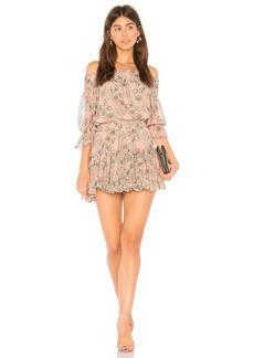 Misa Geroux Dress